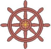 Barre de navire